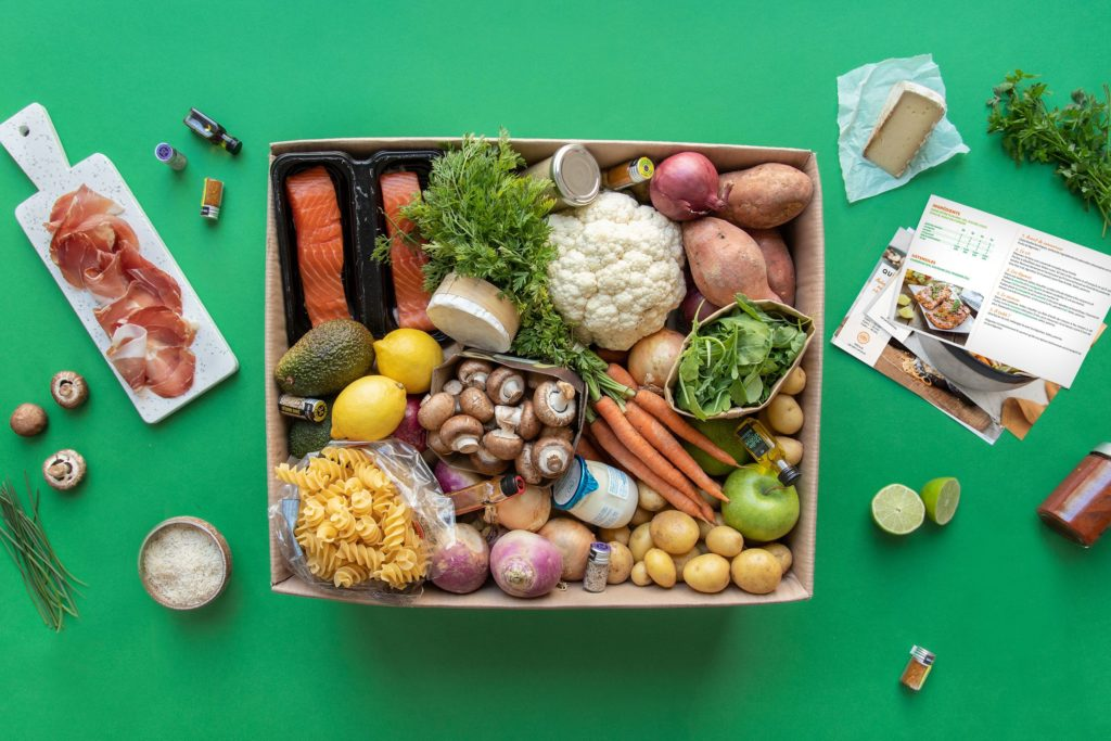 Avis diététique sur quitoque